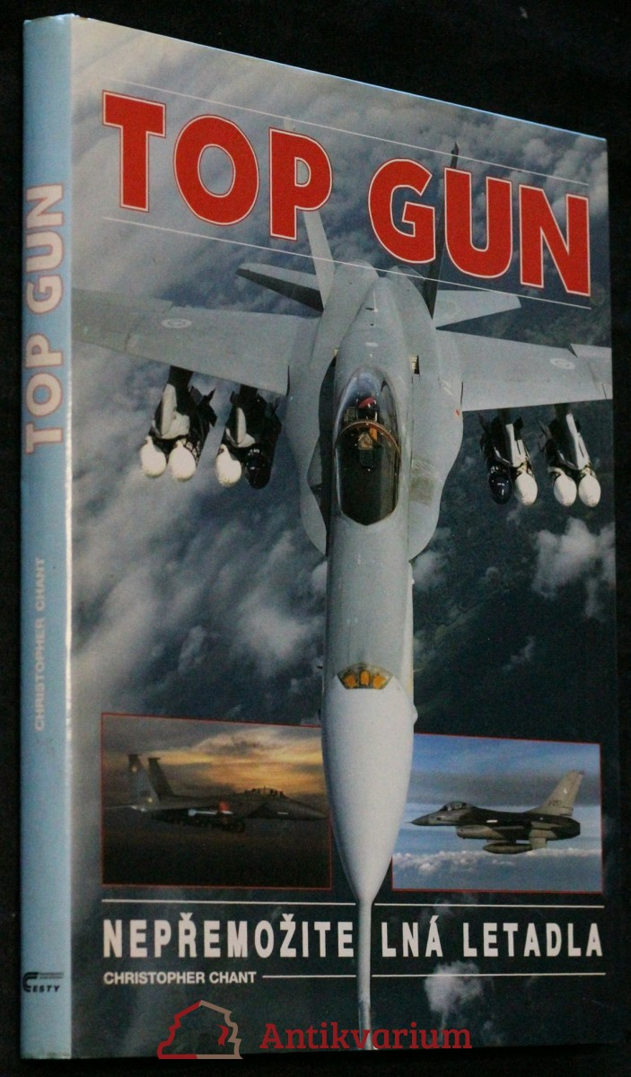 Top Gun: nepřemožitelná letadla