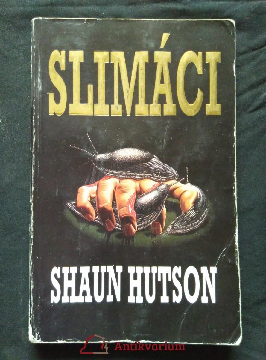 Slimáci (Obr, 160 s.)