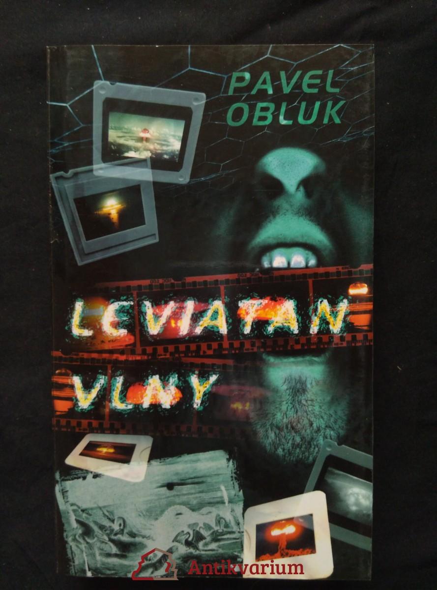 Leviatan/Vlny