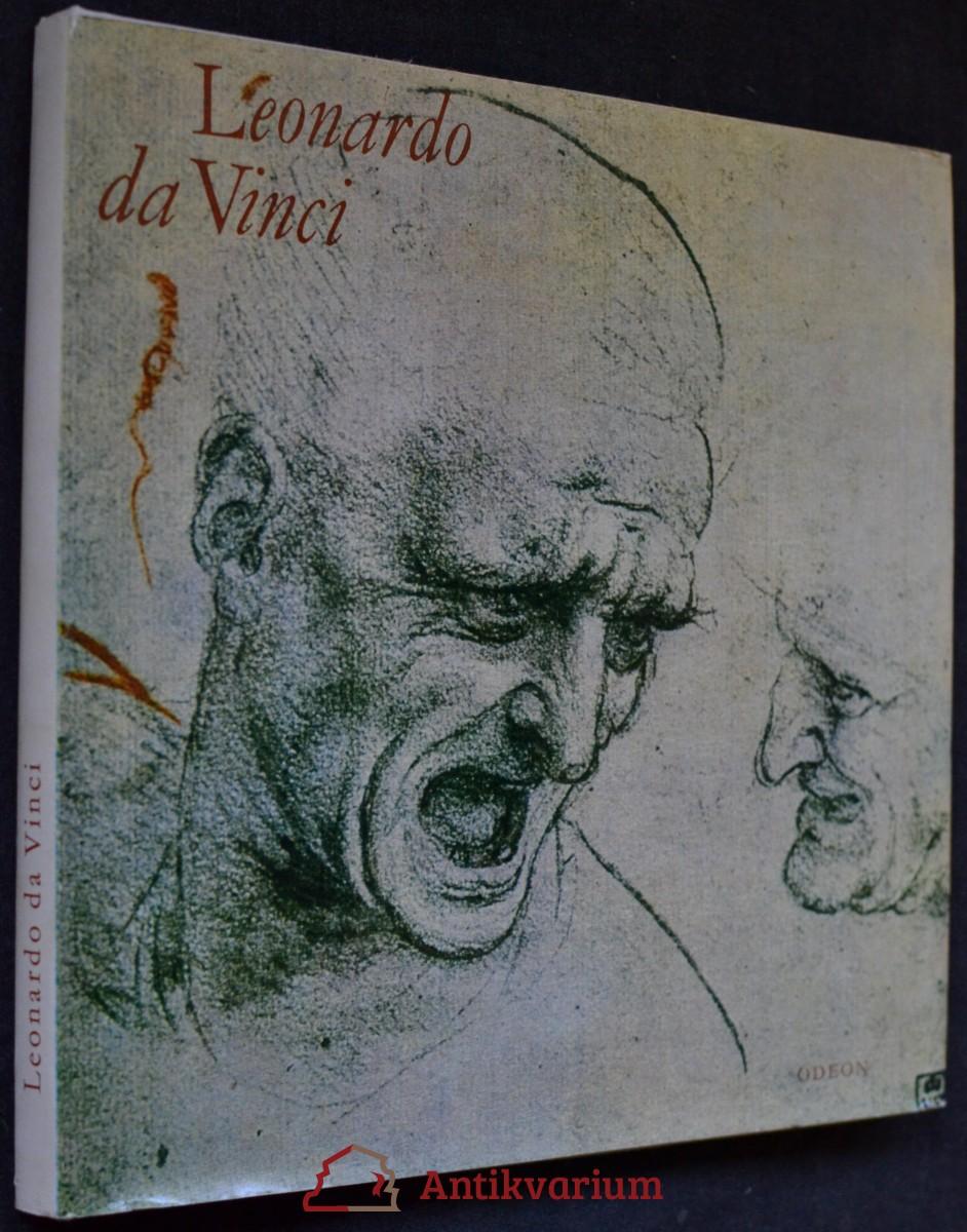 Leonardo da Vinci : [malá monografie]