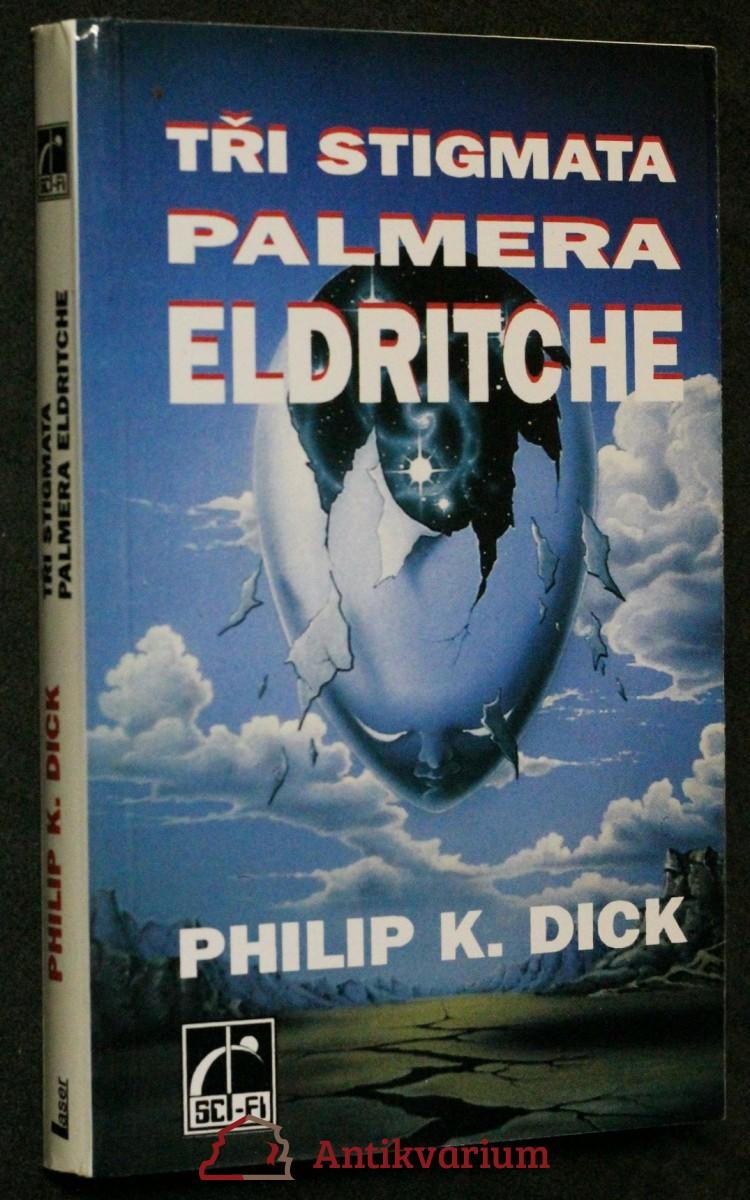 3 stigmata Palmera Eldritche