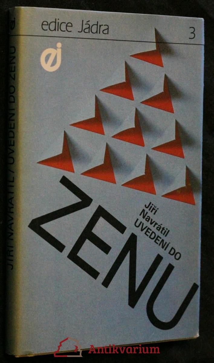 Uvedení do Zenu