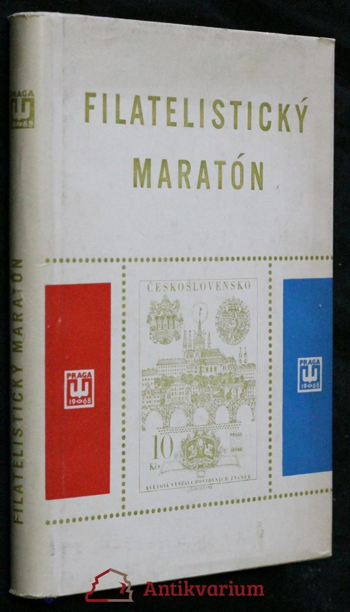 Filatelistický maratón