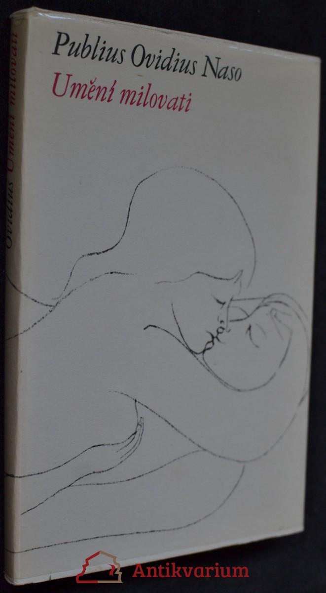 Umění milovati