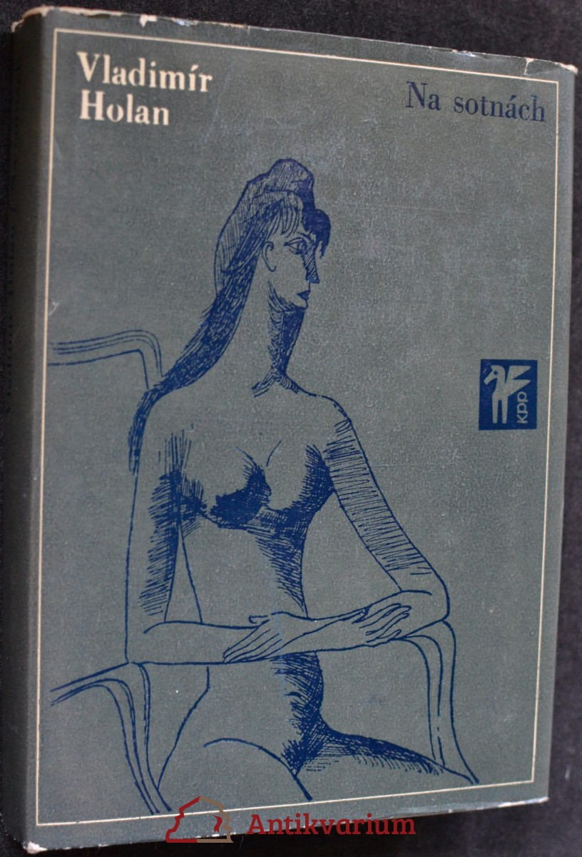 Na sotnách : verše z let 1961-1965