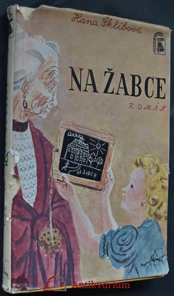 Na Žabce : román
