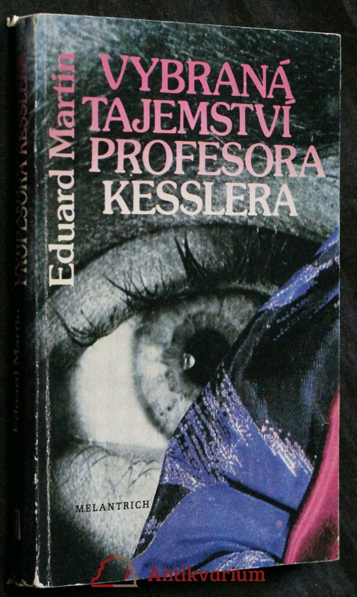 Vybraná tajemství profesora Kesslera