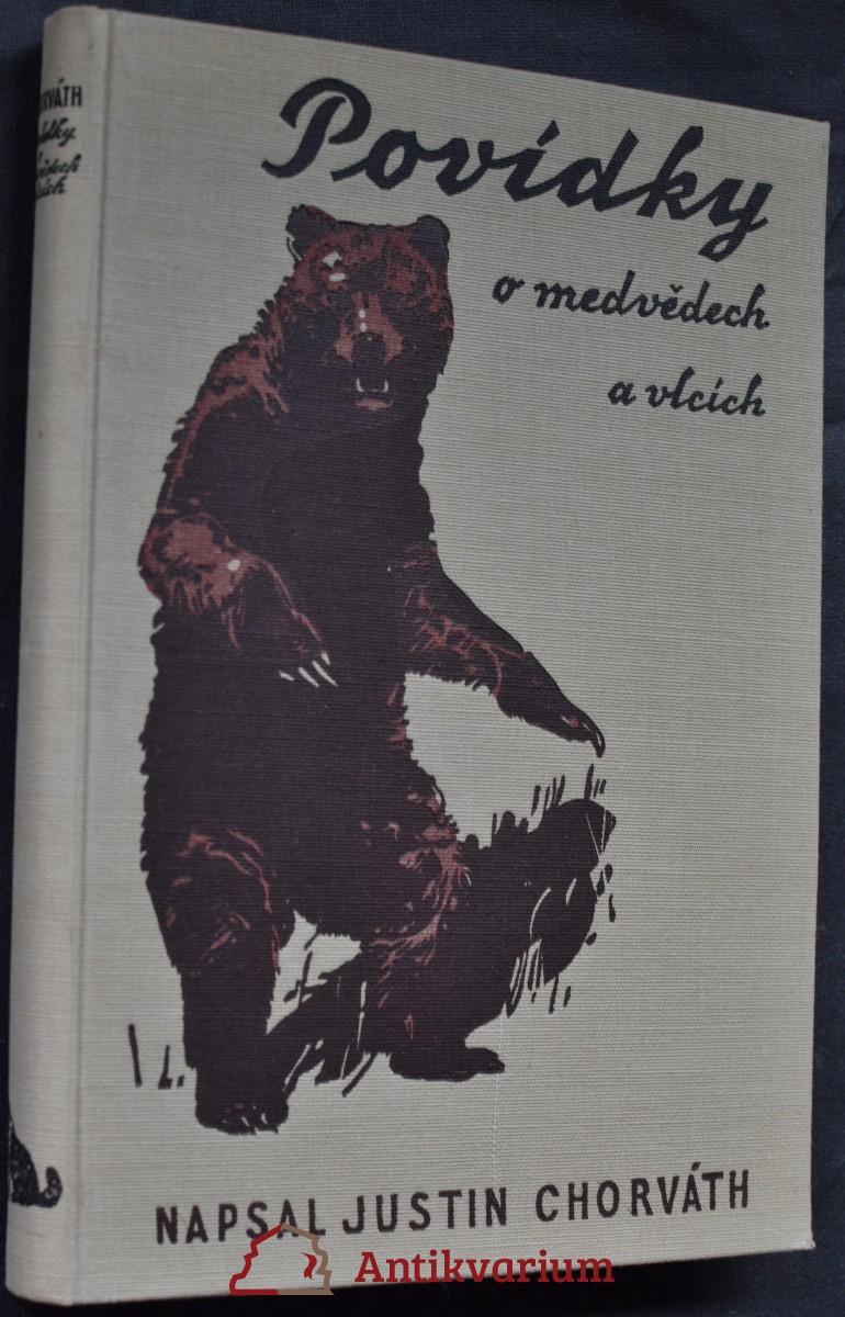 Povídky o medvědech a vlcích