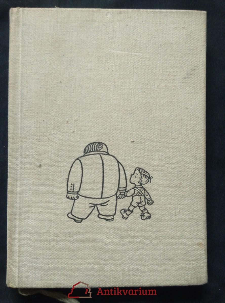 Dětské etudy (Ocpl, 127 s., il. H. Zmatlíková)