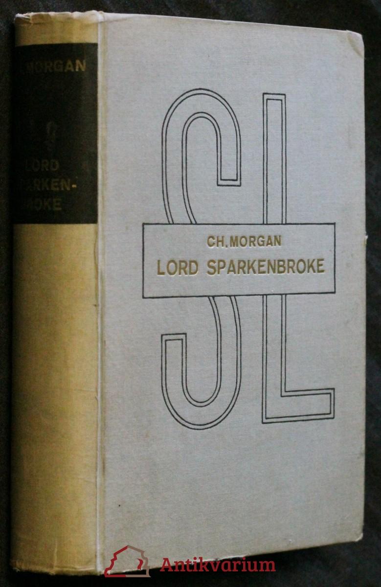 Lord Sparkenbroke