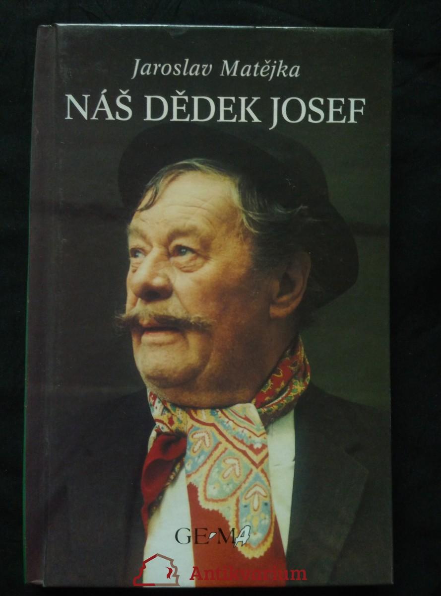 Náš dědek Josef (lam,160 s, foto z filmu)