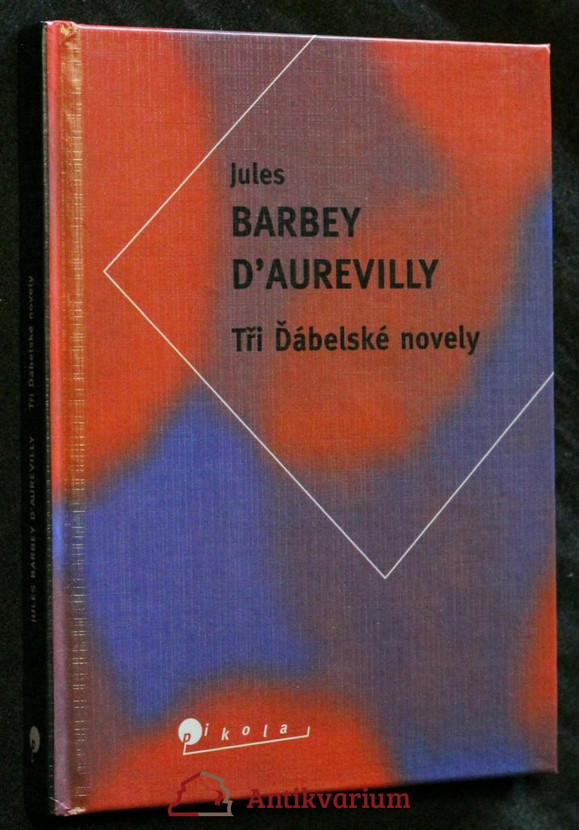 Tři Ďábelské novely