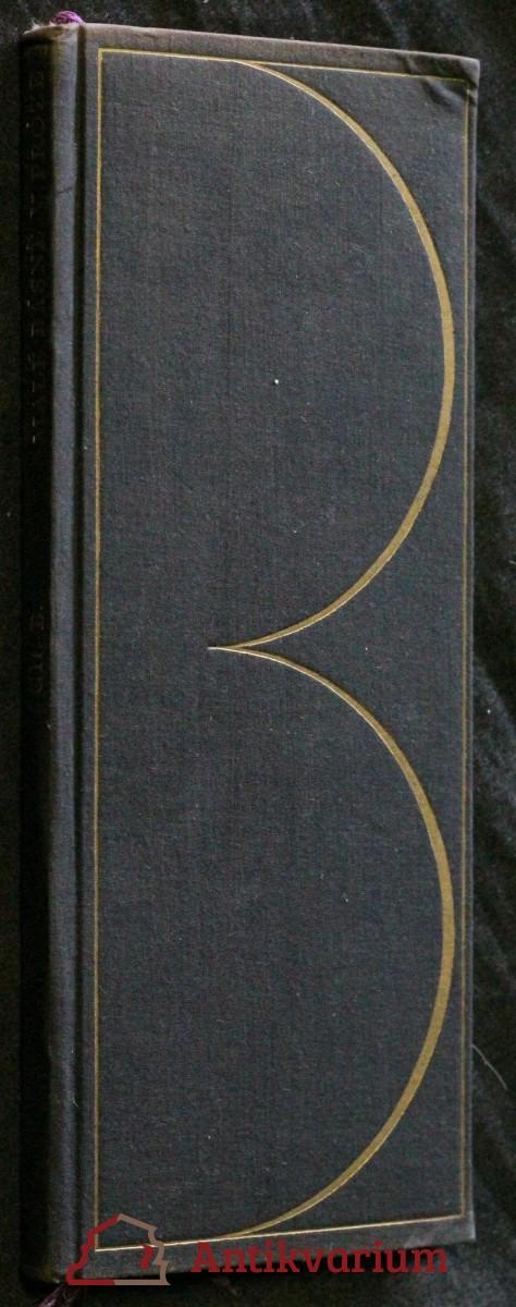 Básně : malé básně v próze : pařížský spleen (1869)