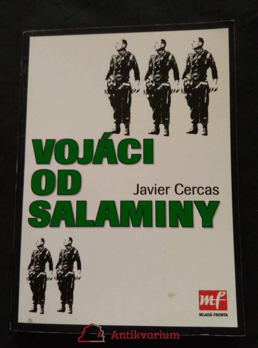 Vojáci od Salaminy (Obr, 232 s.)