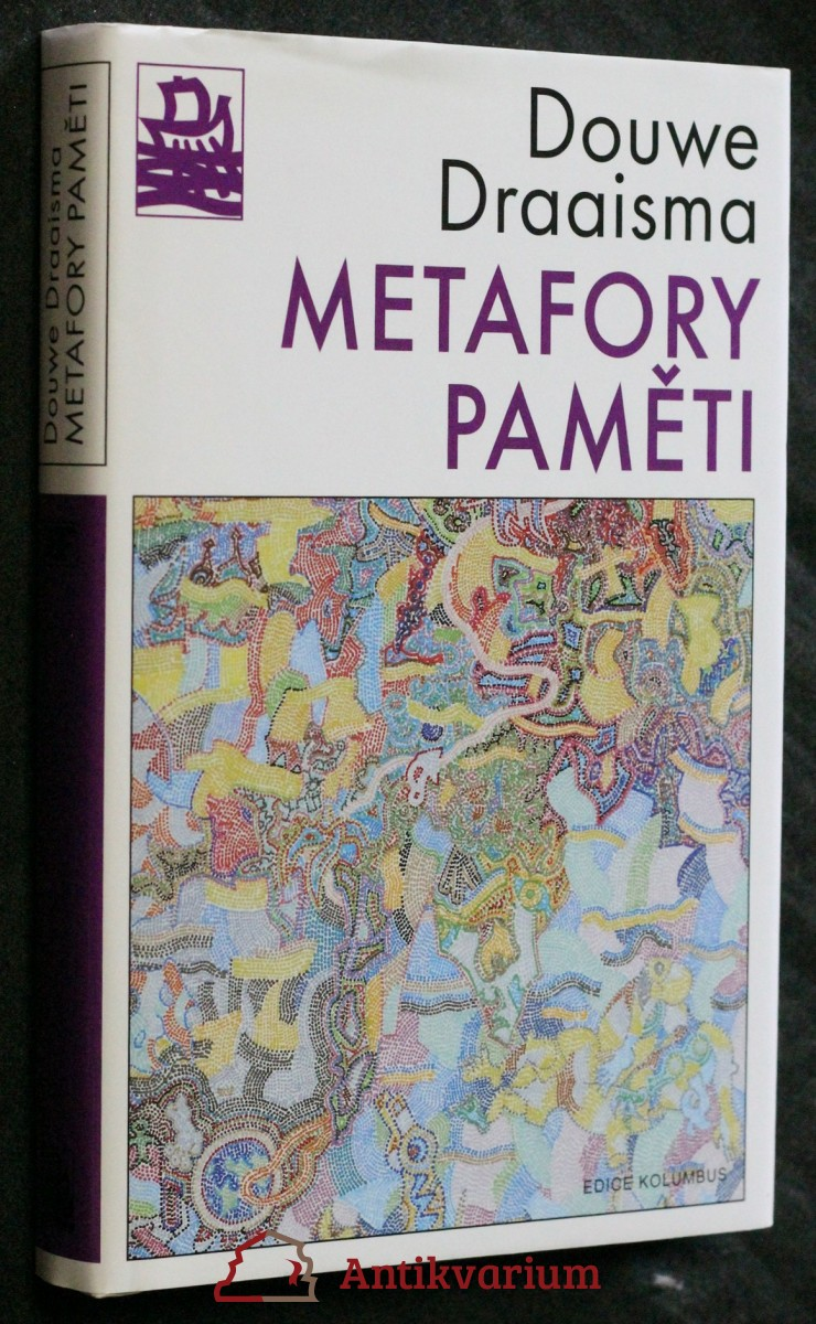 Metafory paměti