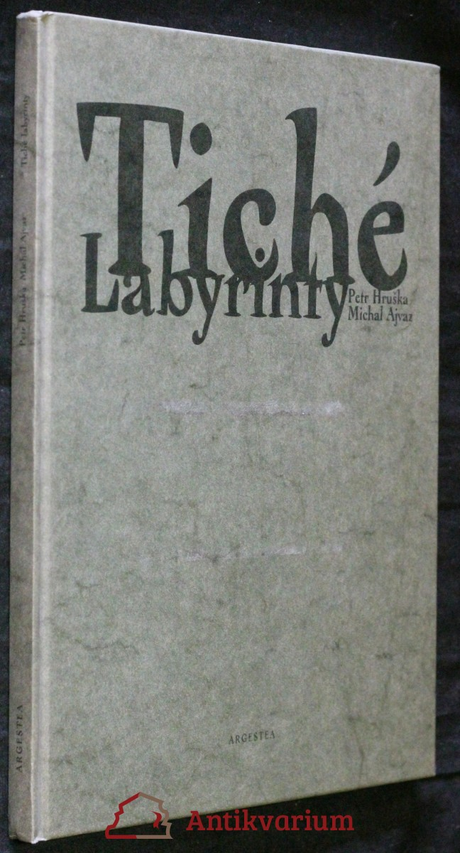 Tiché labyrinty
