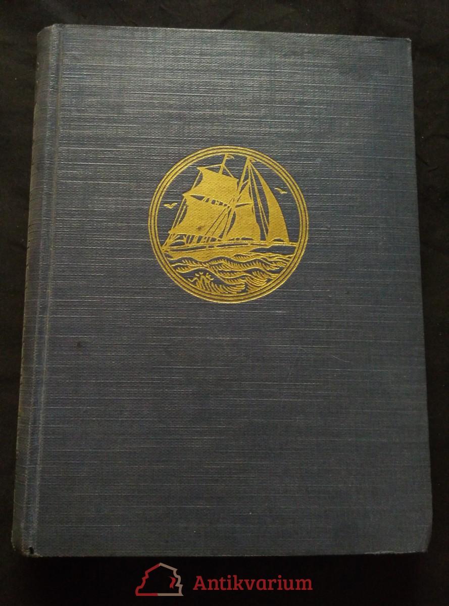 Bílí v Africe (Cpl, 222 s.)
