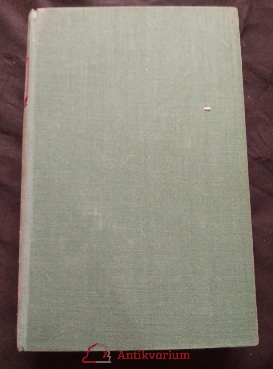 antikvární kniha Městečko na dlani, 1940