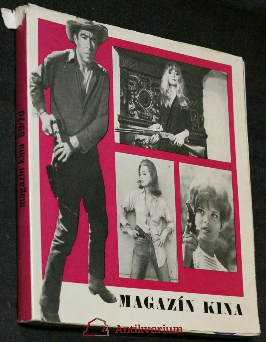 Magazín kina 67/70