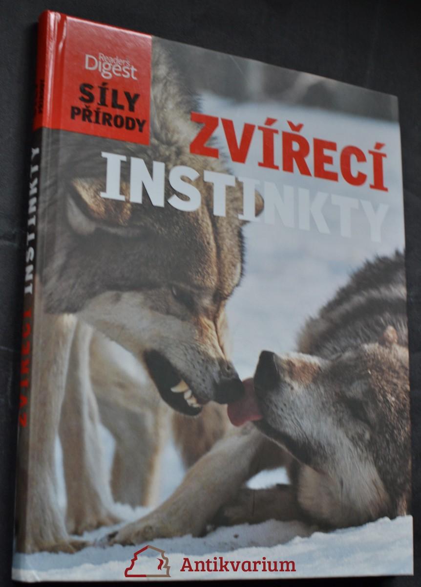 Zvířecí instinkty