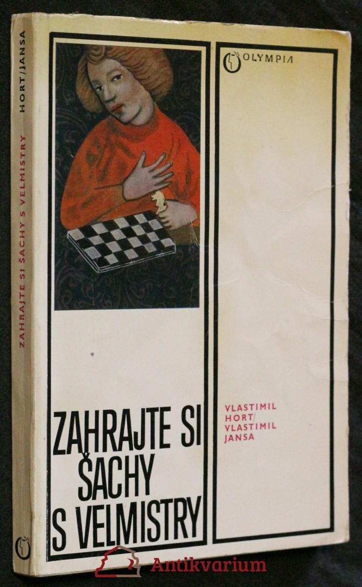 Zahrajte si šachy s velmistry