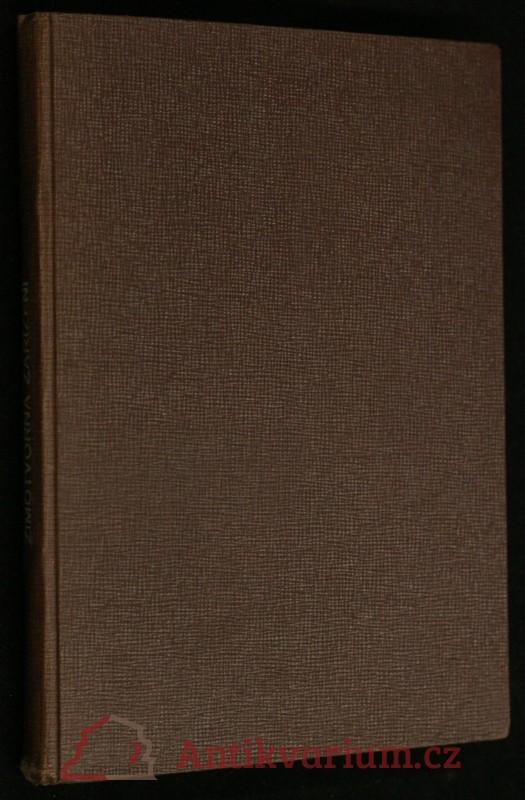 antikvární kniha Zimotvorná zařízení, 1945