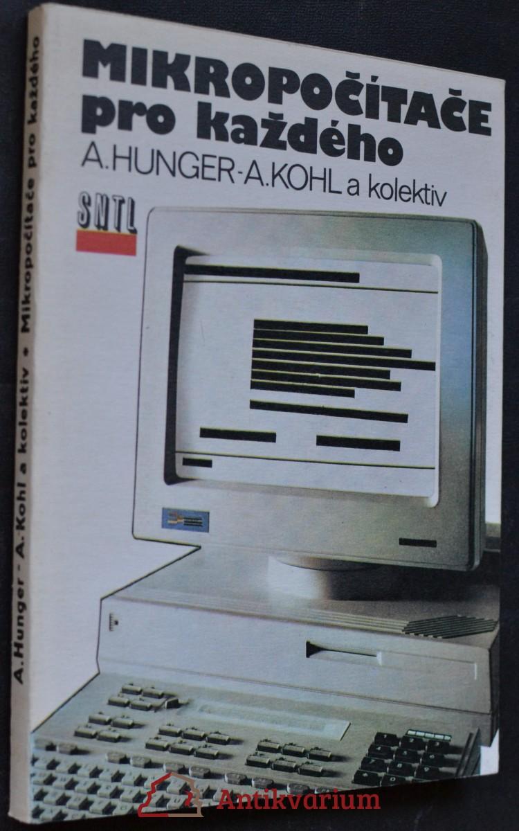 Mikropočítače pro každého