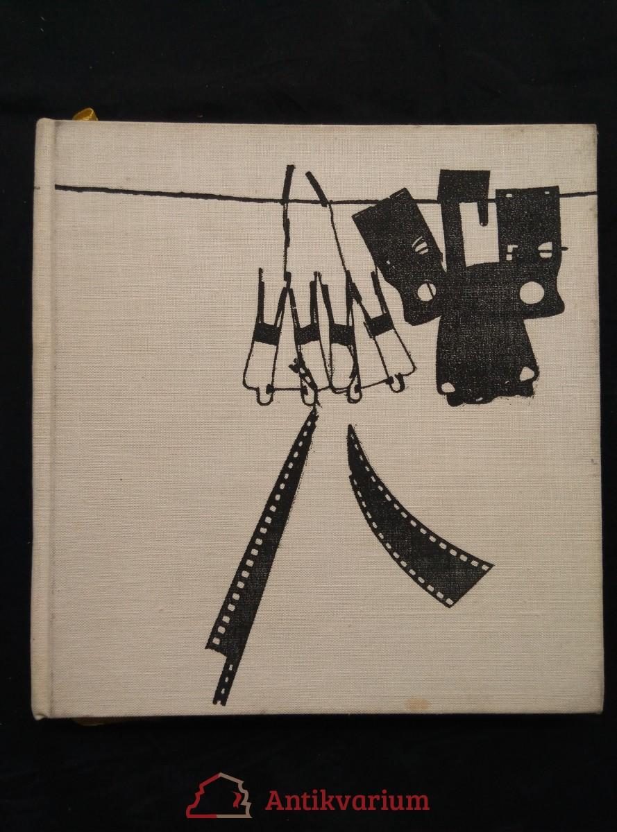 antikvární kniha Orbis pictus an. Svět v objektivu, 1964
