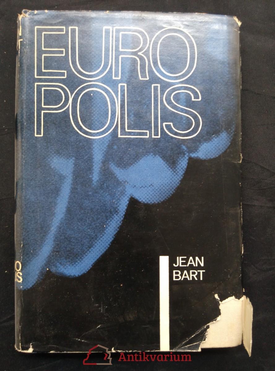Europolis (Ocpl, 248 s.)