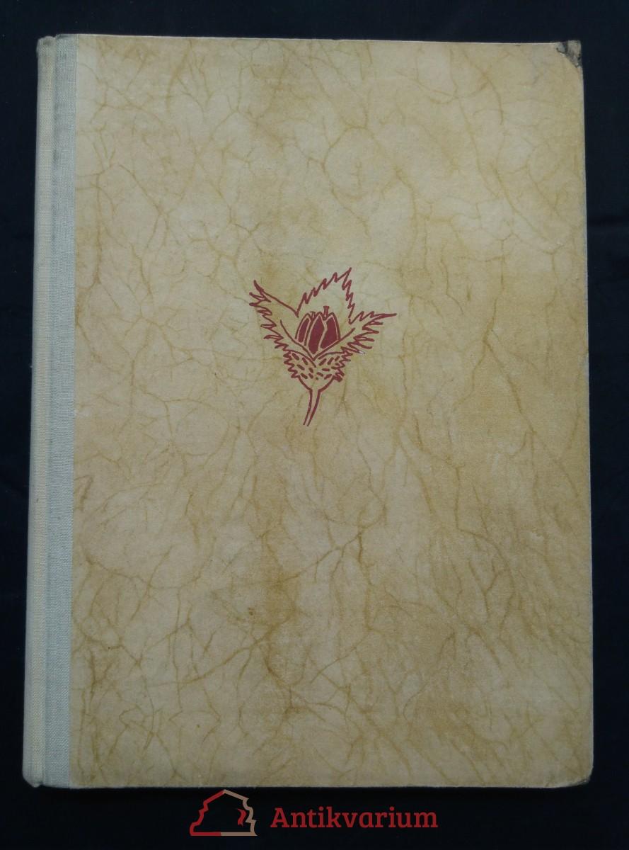 Z bukového dřeva (A4, Oppl, il. M. Vořechová-Vejvodová)