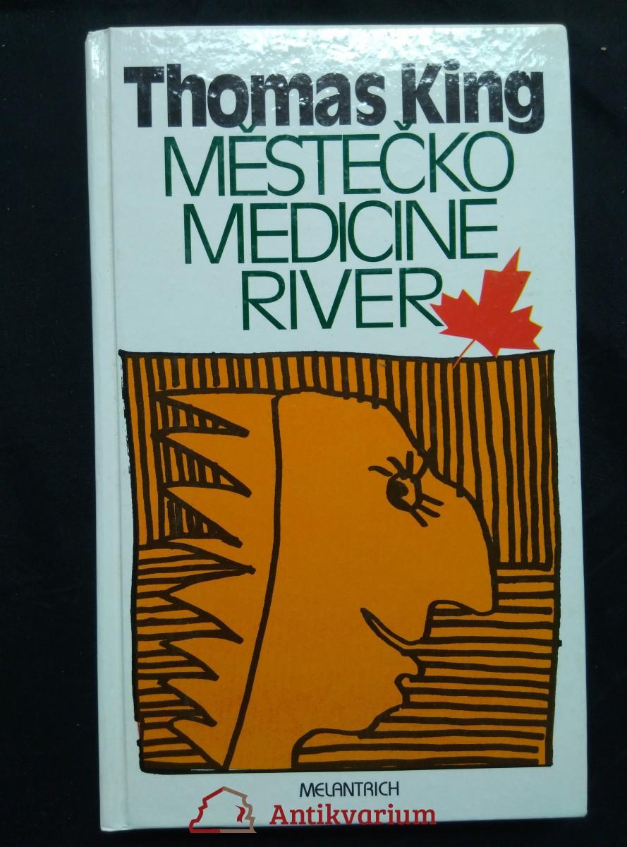 Městečko Medicine River