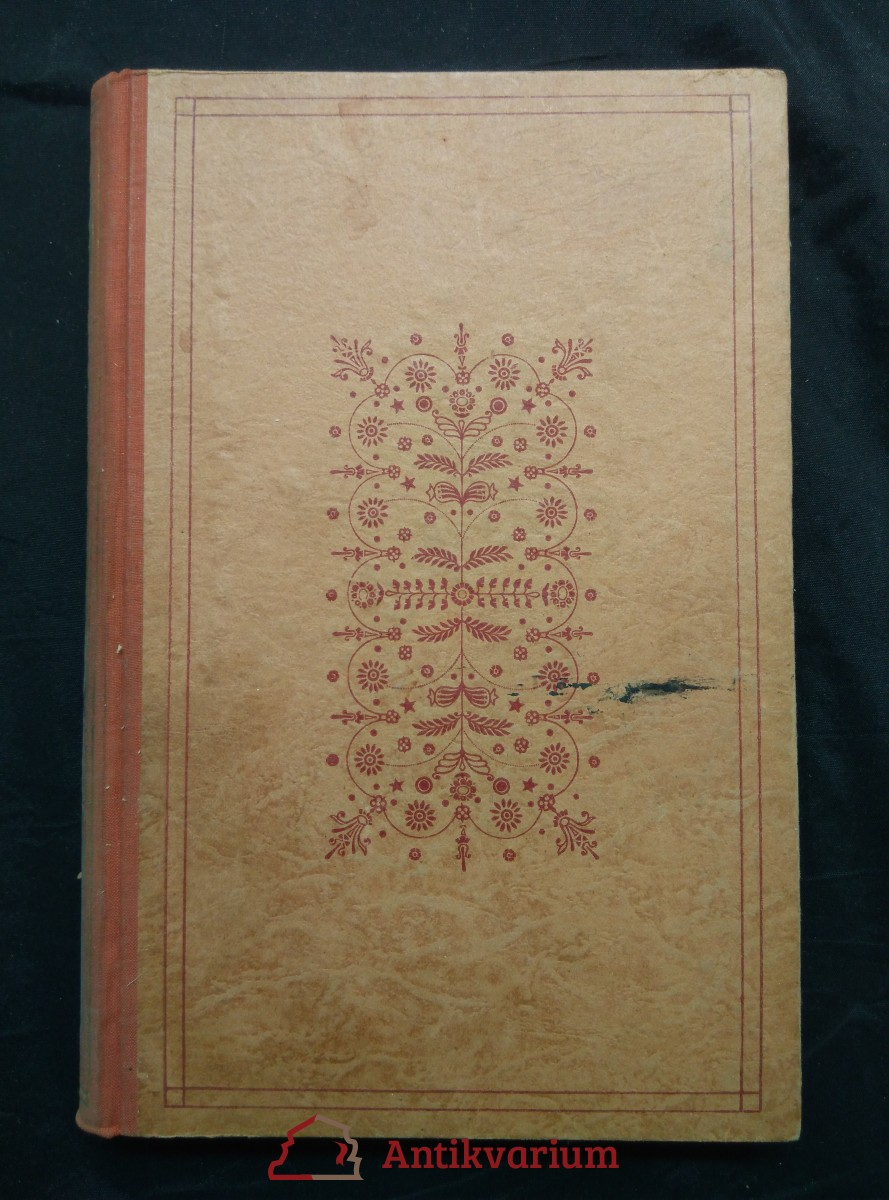 Kniha Josefova (panování Josefa II) typo Štyrský, repro 27 pův. il.