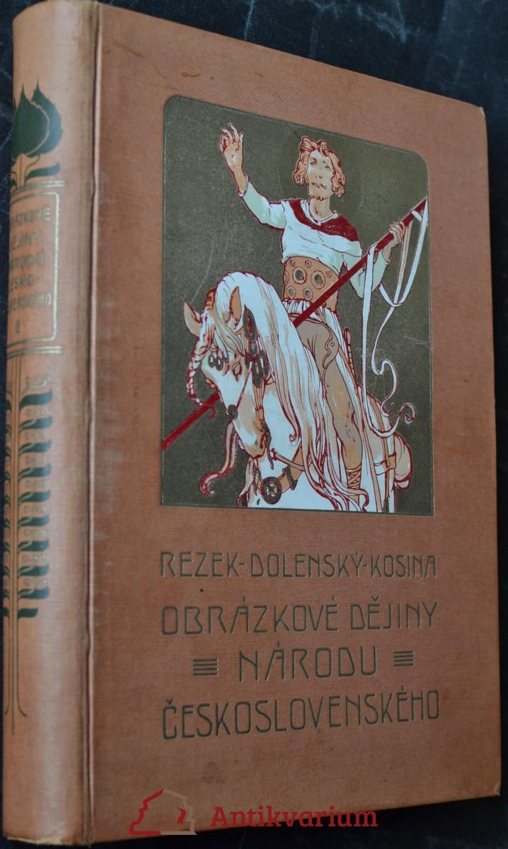 Obrázkové dějiny národu českého, kniha čtvrtá. Konec bývalí samostatnosti českého státu (1526-1620)