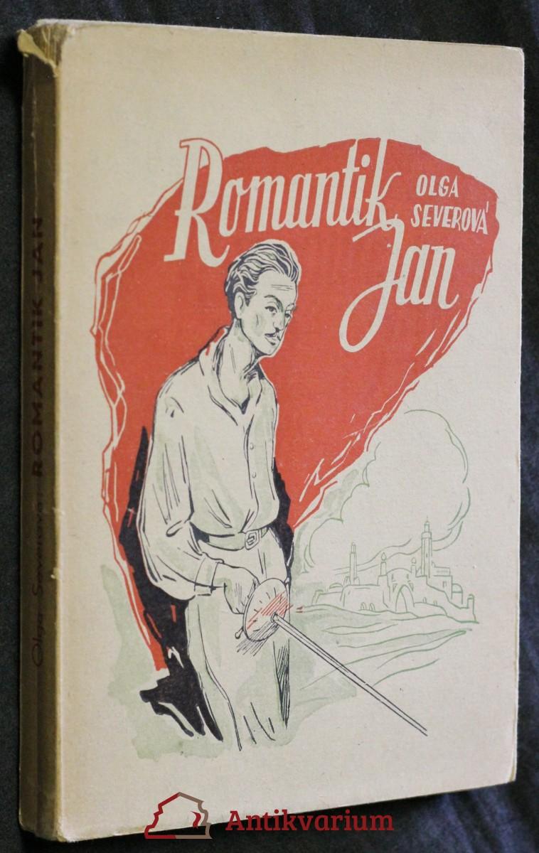 Romantik Jan