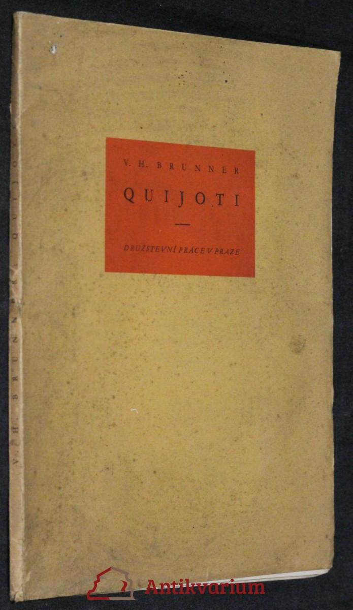 Quijoti : 26 kreseb
