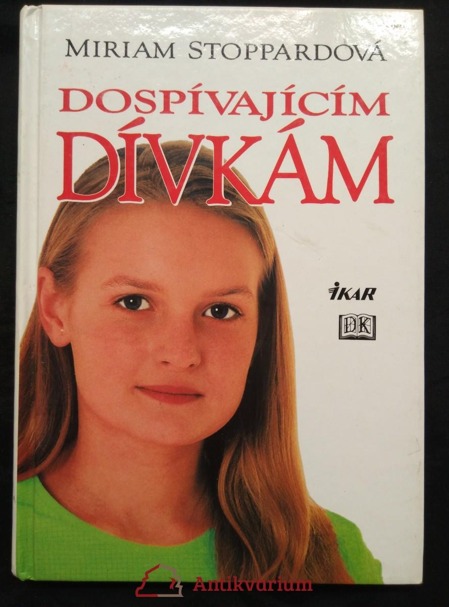 Dospívajícím dívkám (lam, 128 s.)