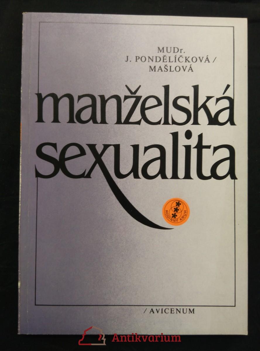 Manželská sexualita (Obr, 210 s, 14 vyobr., il. M. Erazim)