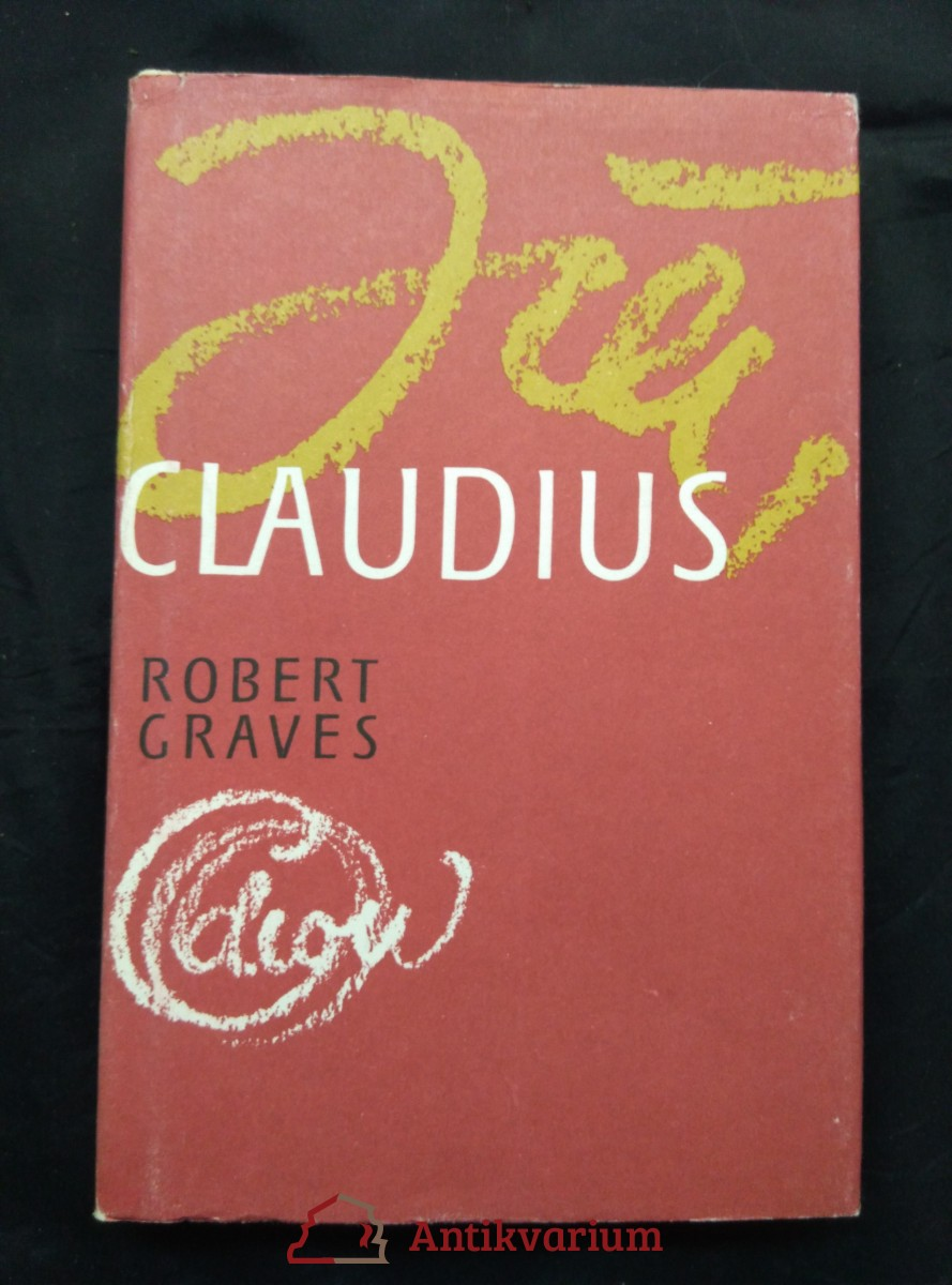 Já, Claudius (Ocpl., 396 s.)