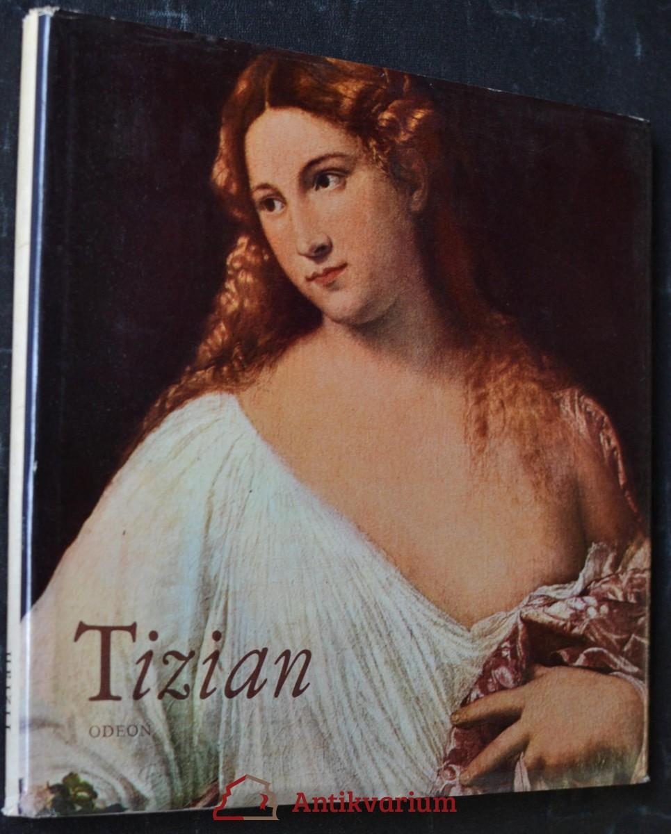 Tizian : [Monografie]