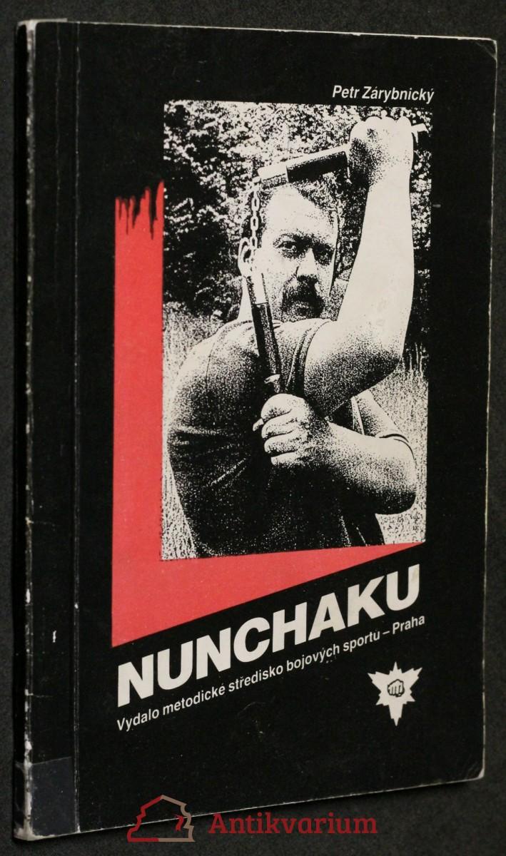 Nunchaku