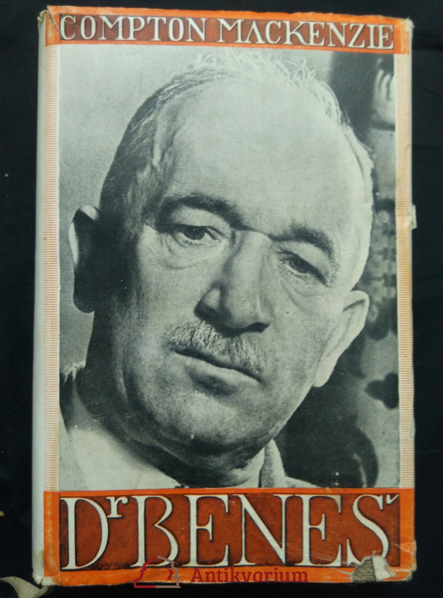 Dr. Beneš (Ocpl, ob., vazba E. Frinta)