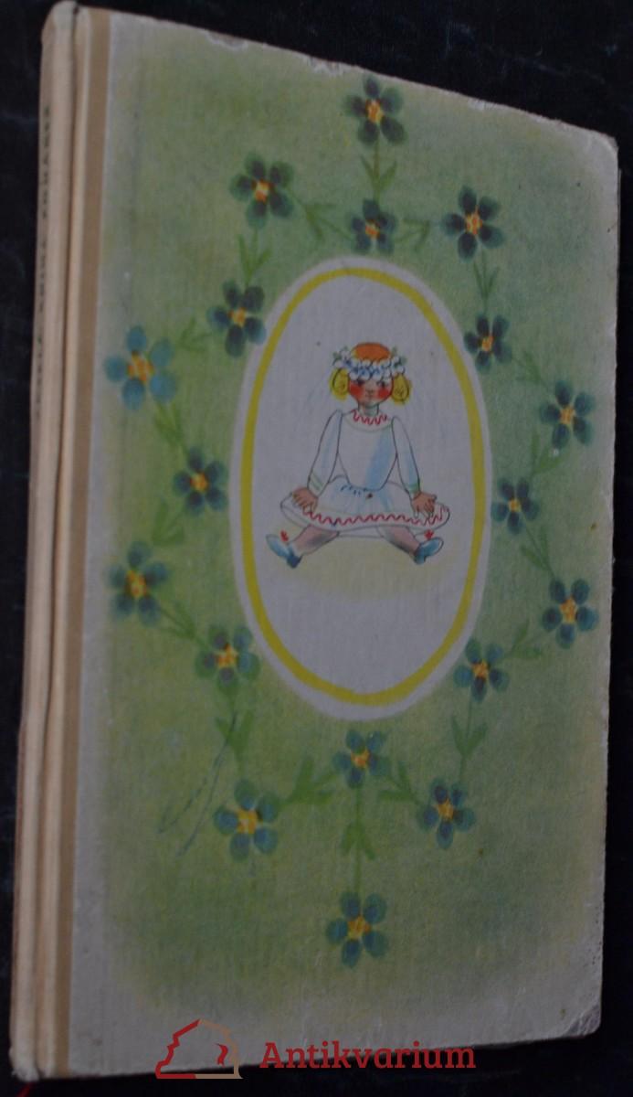 Veselá kniha pohádek