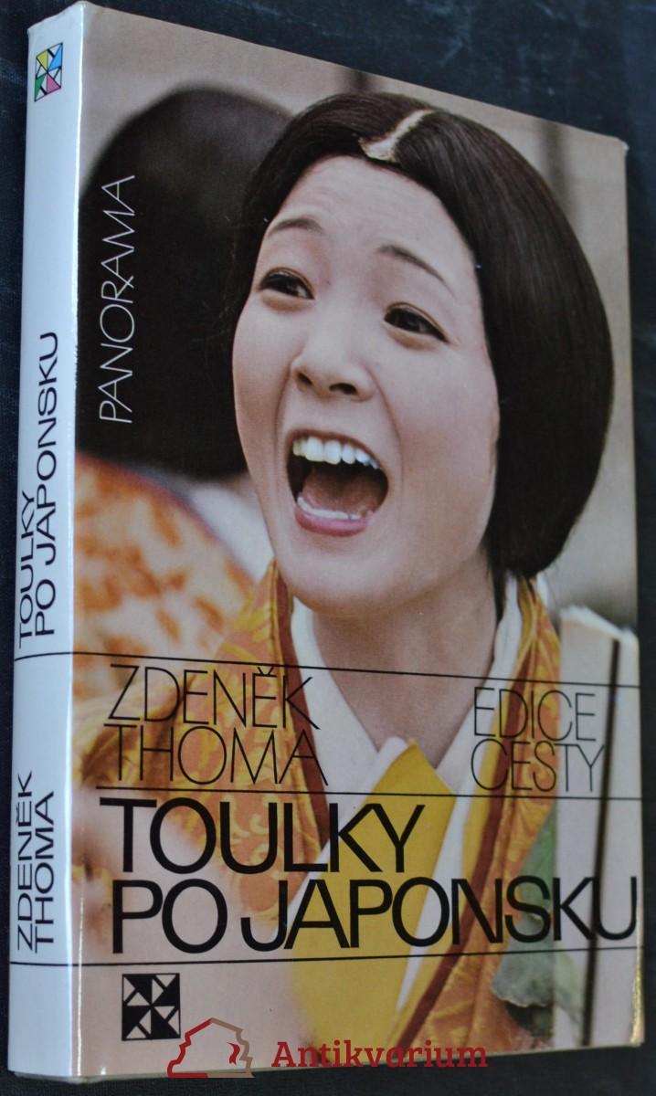 Toulky po Japonsku