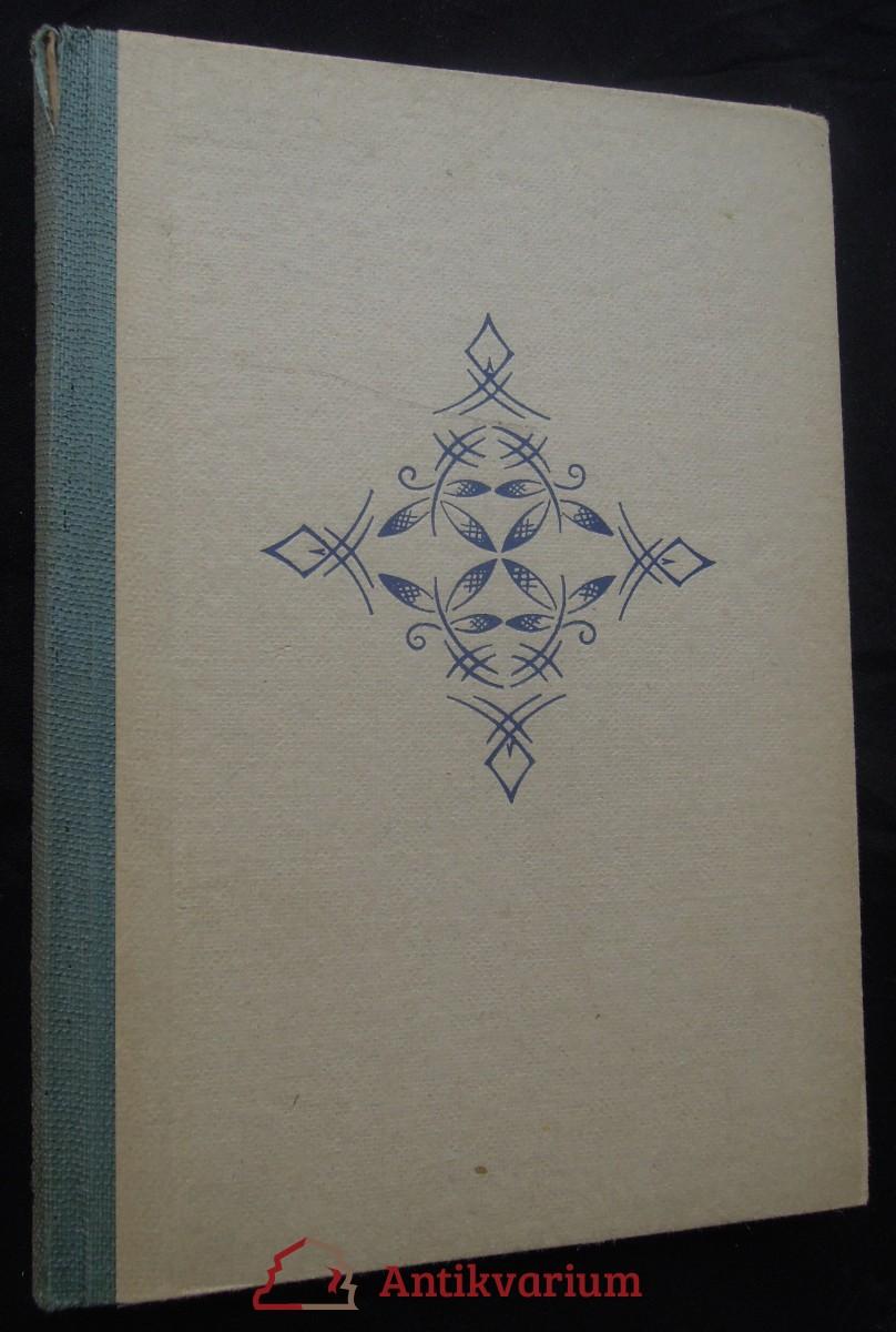 antikvární kniha Prameny života, 1919