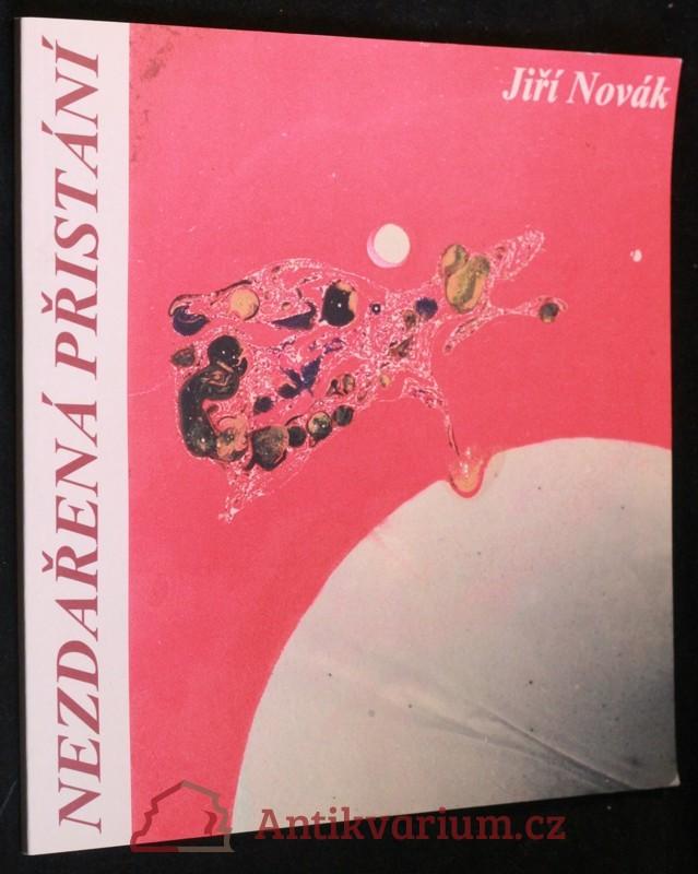 antikvární kniha Nezdařená přistání, 2007