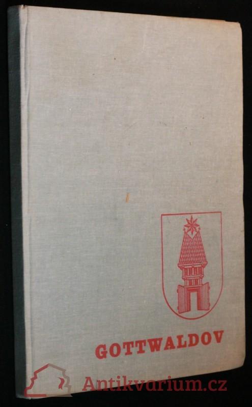 antikvární kniha Gottwaldov, 1980
