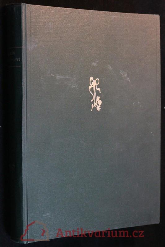 antikvární kniha Stráž myslivosti, ústřední věstník Československé myslivecké jednoty, ročník 25. 1947, 1947