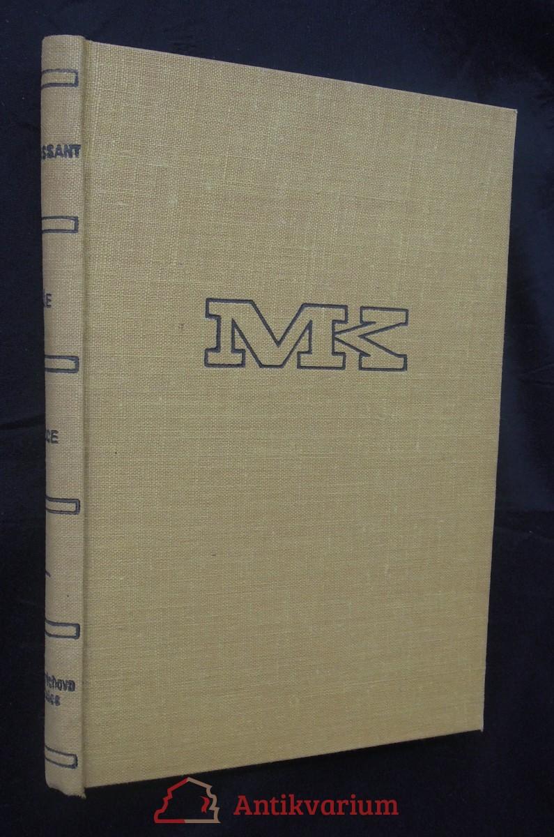 antikvární kniha Naše srdce, 1934
