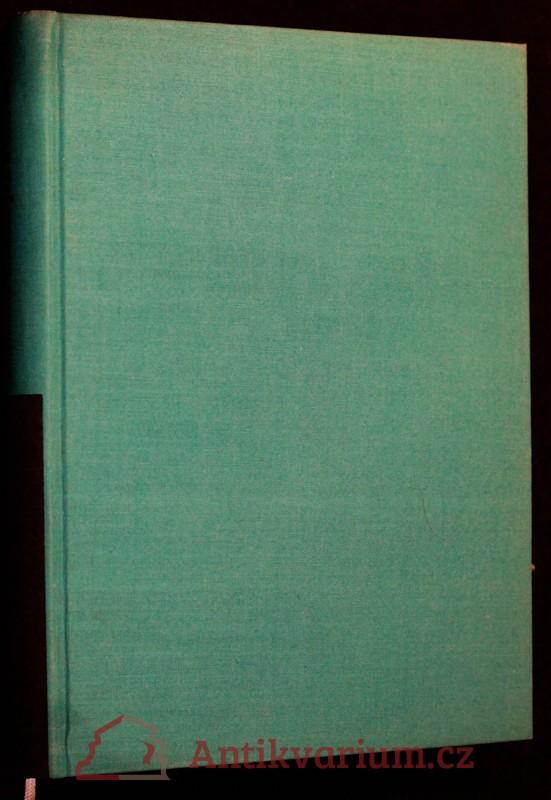 antikvární kniha Jak a čím se živit : zdravá výživa dneška, 1937