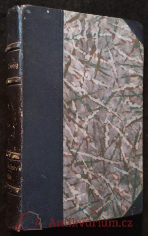 antikvární kniha Dobrodružství života : novely vášně, 1931